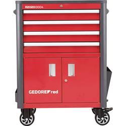 Gedore RED 3301688 dimenzije:(D x Š x V) 470 x 724 x 1034 mm 70 kg