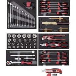 Gedore RED R21010000 3301655 Set alata