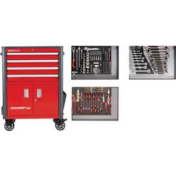 Gedore RED R22041004 3301689 Set alata