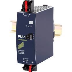 PULS redunančni modul za din-letev 24 V 20 A 480 W 1 x
