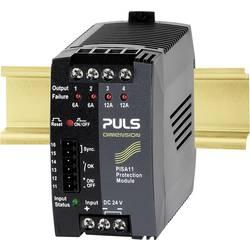 PULS PISA11.206212 varnostni modul Število izhodov: 4 x