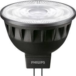 Philips Lighting LED ATT.CALC.EEK A (A++ - E) GU5.3 6.5 W = 35 W Toplo bijela (Ø x D) 51 mm x 46 mm 1 ST