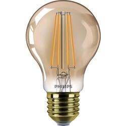 Philips Lighting LED ATT.CALC.EEK A+ (A++ - E) E27 8 W = 50 W Toplo bijela (Ø x D) 60 mm x 104 mm 1 ST