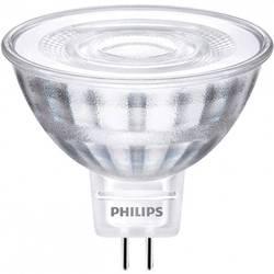 Philips Lighting LED ATT.CALC.EEK A+ (A++ - E) GU5.3 5 W = 35 W Neutralna bijela (Ø x D) 51 mm x 46 mm 1 ST