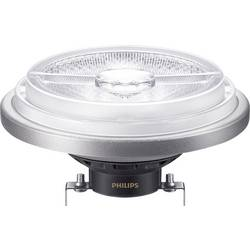 Philips Lighting LED ATT.CALC.EEK A (A++ - E) G53 20 W = 100 W Neutralna bijela (Ø x D) 111 mm x 62 mm 1 ST