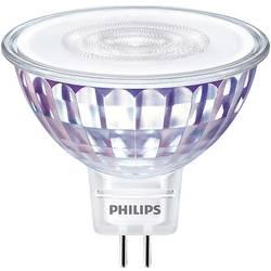 Philips Lighting LED ATT.CALC.EEK A+ (A++ - E) GU5.3 7 W = 50 W Neutralna bijela (Ø x D) 50 mm x 45 mm 1 ST