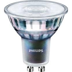Philips Lighting LED ATT.CALC.EEK A+ (A++ - E) GU10 5.5 W = 50 W Toplo bijela (Ø x D) 50 mm x 54 mm 1 ST