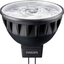 Philips Lighting LED ATT.CALC.EEK A+ (A++ - E) GU5.3 6.5 W = 35 W Neutralna bijela (Ø x D) 51 mm x 46 mm 1 ST