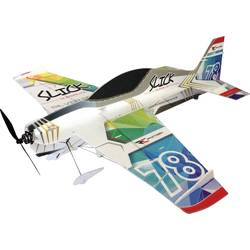 Pichler Slick Superlite (Fun) RC mini model letal za uporabo v zaprtem prostoru komplet za sestavljanje 830 mm