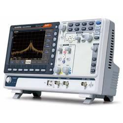 GW Instek MDO-2302A Digitalni osciloskop 300 MHz 2-kanalni 2000 kpts 14 Bit