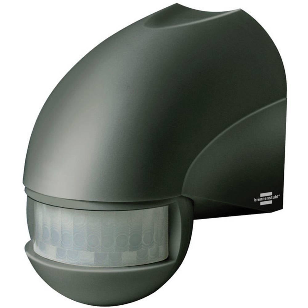 Brennenstuhl 1171900 stena javljalnik gibanja 180 ° antracitna ip44