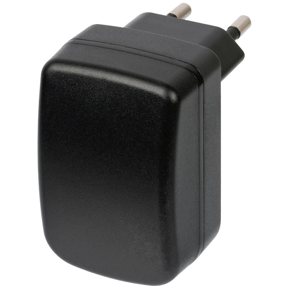 Brennenstuhl 1172640005 USB napajalnik vtičnica Izhodni tok maks. 2.0 A 1 x USB