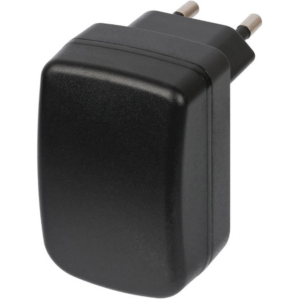 Brennenstuhl 1175700 USB napajalnik Vtičnica Izhodni tok maks. 1.0 A 1 x USB