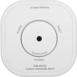SH8-90105 Smartwares SmartHomePro brezžični javljalnik monoksida