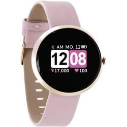 pametan sat X-WATCH Siona Color Fit ružičasta