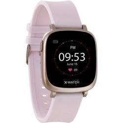 pametan sat X-WATCH Ive XW Fit ružičasta