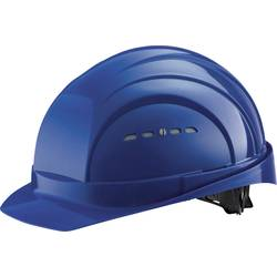 Zaštitna kaciga ventilirana Plava boja Schuberth EuroGuard 6 BSK200B-1 EN 397