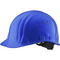 Zaštitna kaciga ventilirana Plava boja Schuberth Baumeister 80 BSK300B-1 EN 397