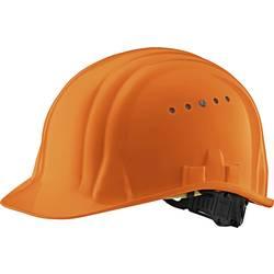 Zaštitna kaciga ventilirana Narančasta Schuberth Baumeister 80 BSK300O-1 EN 397