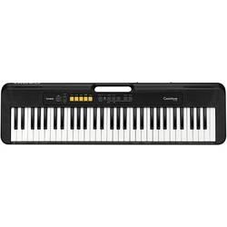 Casio Casiotone CT-S100C7 tastatura črna