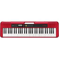 Casio Casiotone CT-S200RDC7 tastatura rdeča