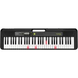 Casio Casiotone LK-S250C7 osvetljena tastatura črna osvetljene tipke