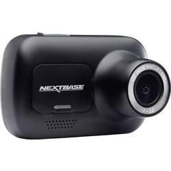 NextBase 122 avtomobilska kamera Razgledni kot - horizontalni=120 ° 12 V, 24 V