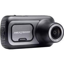 NextBase 422GW avtomobilska kamera Razgledni kot - horizontalni=140 ° 12 V, 24 V