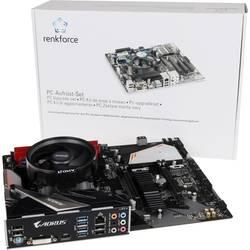 Komplet za podešavanje računala AMD Ryzen 7 (8 x 3.6 GHz) 16 GB ATX