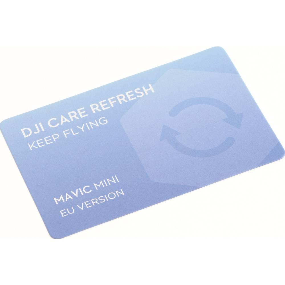 DJI Care refresh Karta Primerno za: DJI Mavic Mini
