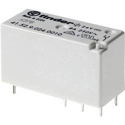 Finder 41.52.9.012.0000 rele za tiskano vezje 12 V/DC 8 A 2 menjalo 20 kos Tube