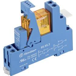 Finder 49.52.8.230.5062 relejni modul Nazivna napetost: 230 V/AC 2 menjalo Tray 10 kos