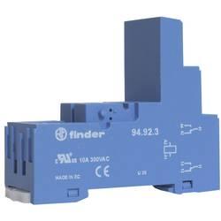 Finder 94.92.3 relejno podnožje Primerno za serijo: finder serija 55 1 kos