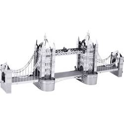 metalni komplet za slaganje Metal Earth London Tower Bridge