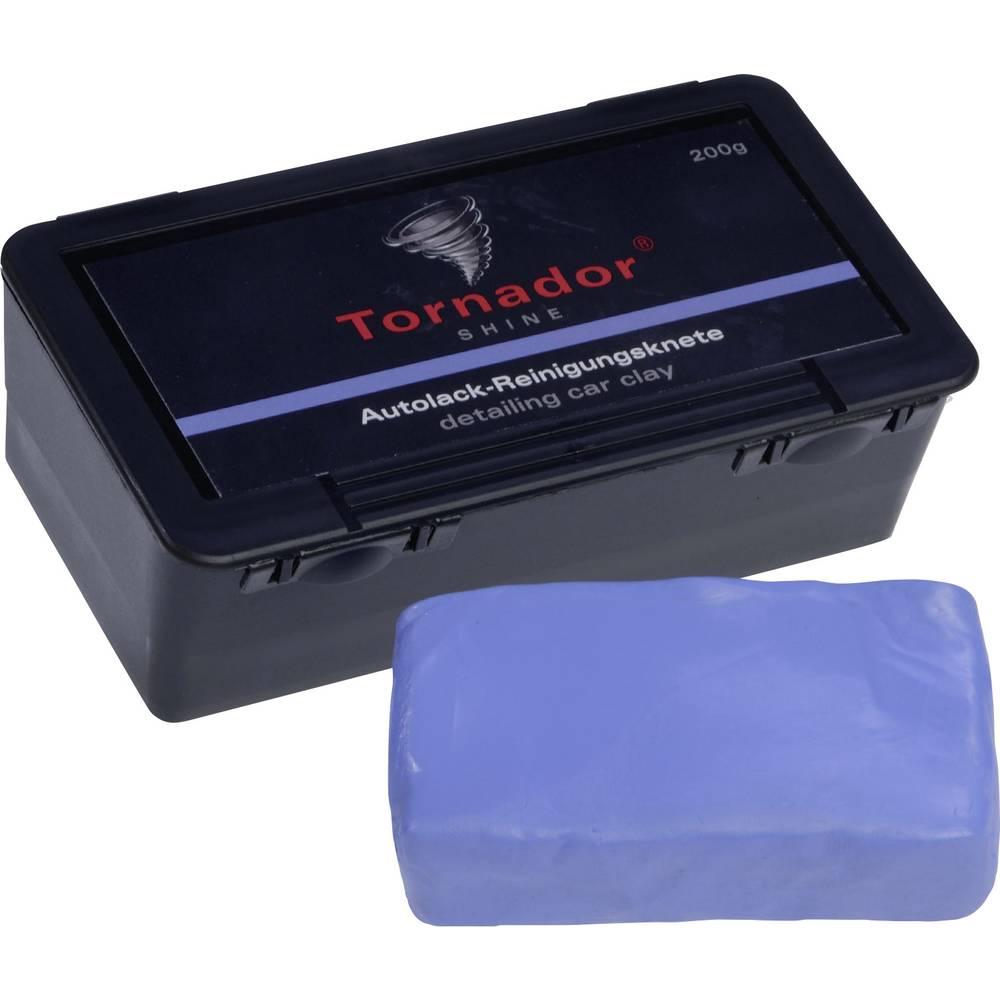 Tornador SHINE 877941 Gnetilna masa za čiščenje 200 g