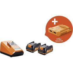 Fein 92604317020 baterija za alat i punjač 12 V 3 Ah li-ion