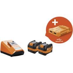 Fein 92604316020 baterija za alat i punjač 12 V 6 Ah li-ion