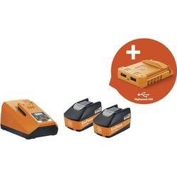 Fein 92604318020 baterija za alat i punjač 18 V 5.2 Ah li-ion