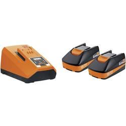 Fein 92604315010 baterija za alat i punjač 18 V 3 Ah li-ion