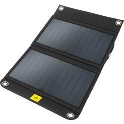 Power Traveller Kestrel 40 PTL-KSK040 solarni polnilnik Polnilni tok (maks.) 2400 mA 40 W Kapacitivnost (mAh, Ah) 10000 mAh