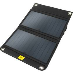 Solarni punjač Power Traveller Kestrel 40 PTL-KSK040 Struja za punjenje (maks.) 2400 mA 40 W Kapacitet (mAh, Ah) 10000 mAh