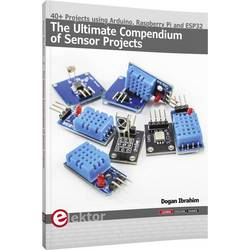 Elektor Ultimate Compendium of Sensor Projects