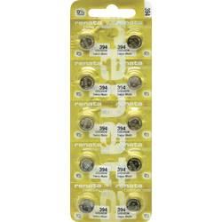 Renata 394.MP-E gumbasta baterija 394 srebrovo-oksidni 84 mAh 1.55 V 10 St.