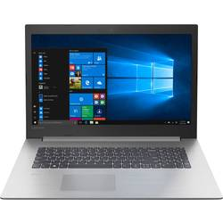 Lenovo 330-17IKBR 43.9 cm (17.3 ) Notebook Intel Core i3 8 GB 256 GB SSD Intel HD Graphics 620 Windows® 10 Home Siva