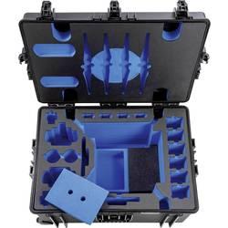 B & W outdoor.cases Typ 7800 zunanji kovček Primerno za: DJI Matrice V2
