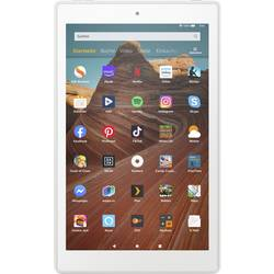 amazon Fire HD 10 Android-tablični računalnik 25.7 cm(10.1 palec)32 GB WiFi bela 2 GHz MediaTek fireos 7 1600 x 1200 piksel