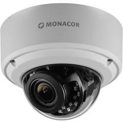 Monacor ELAX-2812DV analogni , ahd , hd-cvi , hd-tvi -nadzorna kamera 1920 x 1080 piksel