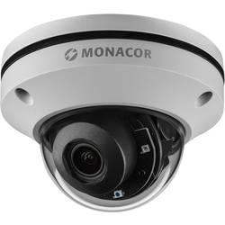 lan ip sigurnosna kamera 1920 x 1080 piksel Monacor ELIP-2812DPTZ ELIP-2812DPTZ