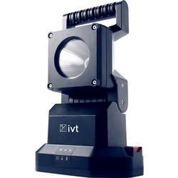 IVT led akumulatorski ročni reflektor PL-828 350 lm 312224