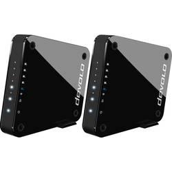 Devolo Access Point One 2-dijelno pakiranje WLAN pristupna točka 2.4 GHz, 5 GHz